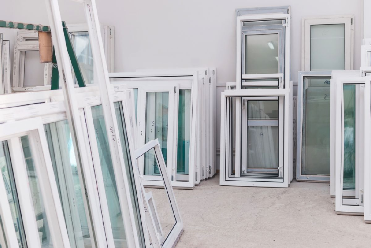 Double Glazed Windows Rutland